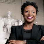 Human Rights Advocate Davinia James '08