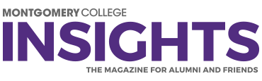 Montgomery College Insights Online