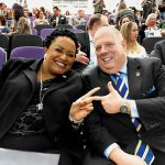 Governor Hogan Delivers State Economic Update from Germantown Campus
