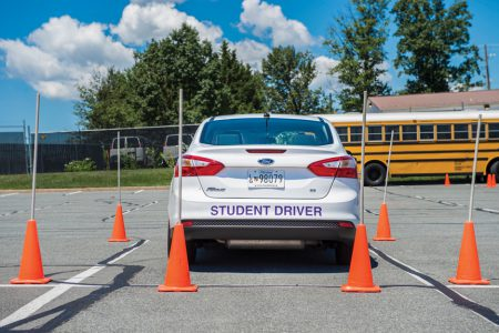 Helping Drivers with Special Needs Get Behind the Wheel