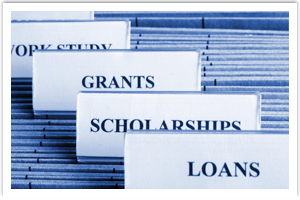 Paying For College – LOTS Of Options