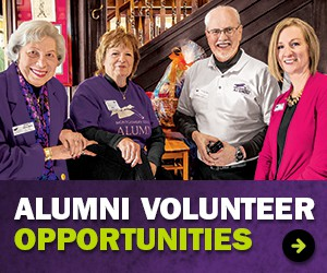 Alumni Volunteer Opportunities
