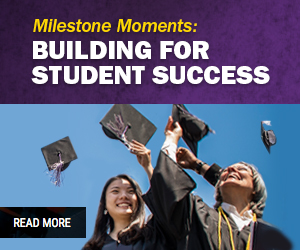 Click here to read about Montgomery College's mission for student success.