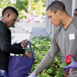 Food for Thought: Students Struggle with Basic Needs