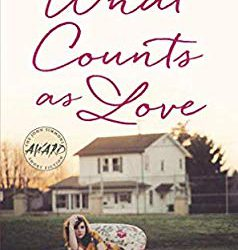Marian Crotty What Counts As Love